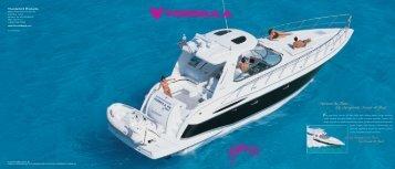 2006 Formula Yacht Brochure - Formula Boats