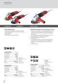 Winkelschleifer - FLEX - Seite 6