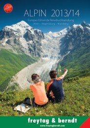 Alpin 2013/14 - Freytag & Berndt