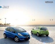 Jazz - Honda