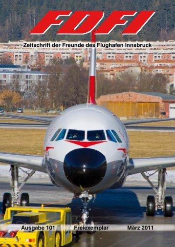 Ausgabe 101 Freiexemplar März 2011 Zeitschrift der Freunde des ...