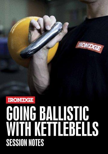 Why Kettlebells? - Australian Fitness Network