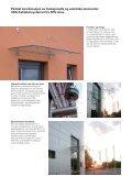 Vds-baldakinsystem: Basert på et estetisk glassmonteringssystem - Page 2