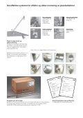 Vds-baldakinsystem: Basert på et estetisk glassmonteringssystem - Page 5