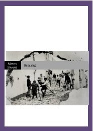Resilienz-Skript Martin Straube 2