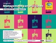 Bekijk de brochure - Focus Conferences