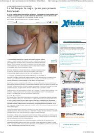 La fisioterapia: la mejor o...