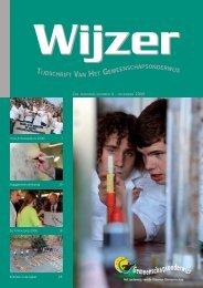 Wijzer 4 - GO! onderwijs van de Vlaamse Gemeenschap