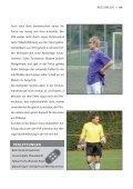 Ausgabe 4 - 26.10.2008 - FV Roßwag - Page 6