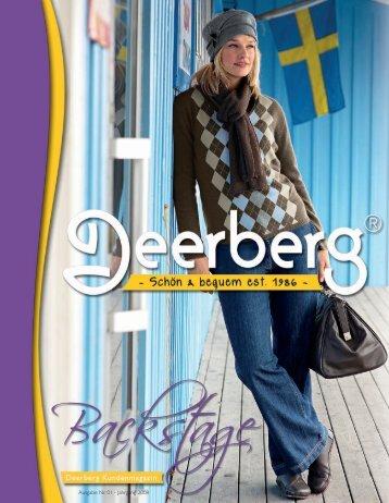 Ausgabe Nr. 01 - Jahrgang 2008 - Agentur FreyGeist