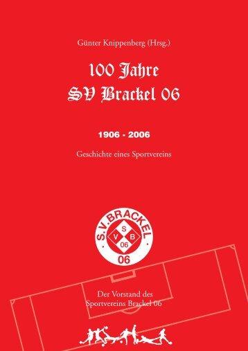 SV Brackel 06_web.pdf - SV Brackel 06 eV