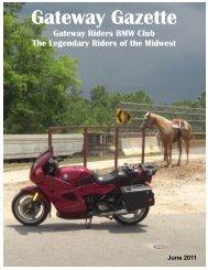 June - Gateway Riders Index