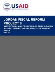 Mezzo-Fiscal Analysis of Health and Education A public ... - Frp2.org