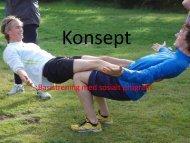 Basistrening for ungdom - Friidrett.no