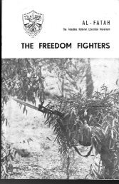 THE FREEDOM FIGHTERS - Freedom Archives