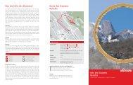 Orte des Staunens: Berschis (pdf) - Flumserberg
