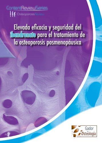 Osteoporosis Review - Gador SA