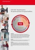 Drywall screwdriver - FLEX - Page 2
