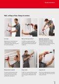 Drywall screwdriver - FLEX - Page 7