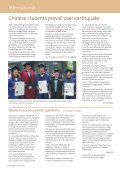 Barack Obama's success poses questions for Australia - Flinders ... - Page 2