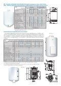 Vízmelegíő készülékek letölthető katalógus - Page 3