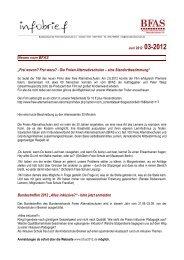 Infobrief 3-2012 - BFAS