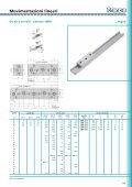 Movimentazioni lineari e barre filettate - Page 3