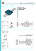 Movimentazioni lineari e barre filettate - Page 4