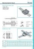 Movimentazioni lineari e barre filettate - Page 5