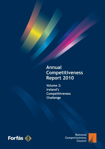 Ireland's Competitiveness Challenge - The National ...