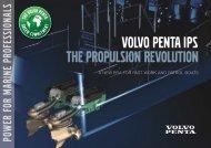 IPS Brochure - Volvo Penta