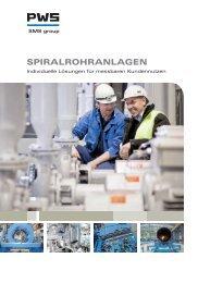 PDF deutsch (1,9 MB) - SMS Meer GmbH