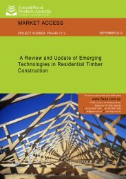 A Review and Update of Emerging Technologies in Residential ...
