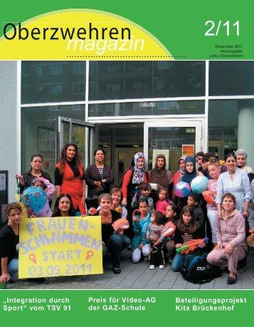Magazin 2011 (2).indd - Frauentreff Brückenhof