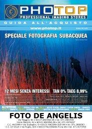 Scarica la guida in formato PDF - Foto De Angelis
