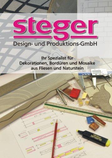 Steger Design- und Produktions-GmbH