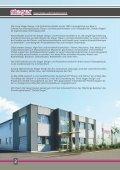 Steger Design- und Produktions-GmbH - Seite 2