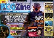 Download it - GamerZines