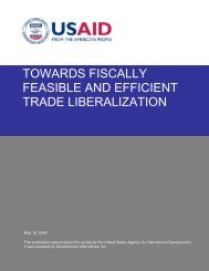 Full Text - Fiscal Reform