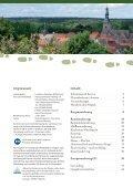 Naturpark-Wanderfibel Naturpark-Wanderfibel - Naturpark Hoher ... - Seite 2