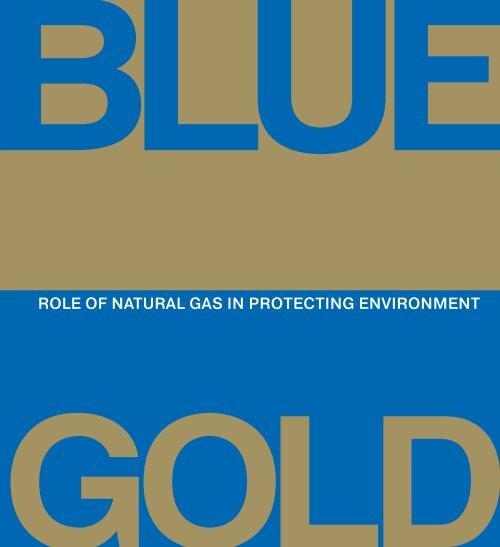 blue fuel