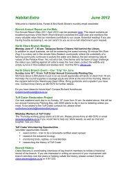 2012-06 Habitat Extra(1).pdf - Forest and Bird