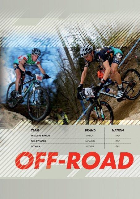 ROAD | CYCLOCROSS | OFF-ROAD - FULCRUM Wheels