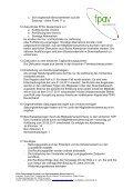 An alle Mitglieder des Fachverbandes Personal- und ... - Seite 4