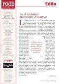 Correcteurs de meunerie - FOOD MAGAZINE - Page 3