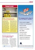 Correcteurs de meunerie - FOOD MAGAZINE - Page 7