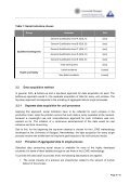 DOCUMENTATION OF LCWE DATA IN GABI 4 - GaBi Software - Page 4