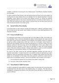 DOCUMENTATION OF LCWE DATA IN GABI 4 - GaBi Software - Page 7