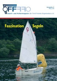 Download als PDF (1,3 MB) - Ford-Segel-Club Köln