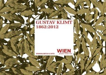 Klimt 2012 - Freizeitbetriebe-wien.at